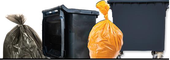 Nakládání s odpady